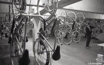 Opération vélos